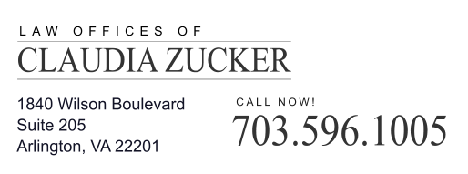 Claudia J. Zucker, Esq. Family Law Attorney